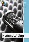 Homerecording (mitp Audio)