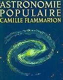 Astronomie Populaire - Flammarion Camille - Edition de 1955