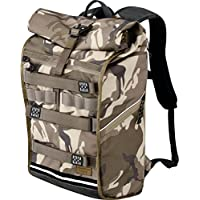 SHIMANO Tokyo Backpack 23 L Limited Edition beige brown 2019 Rucksack  cycling 0cfbac64b5305
