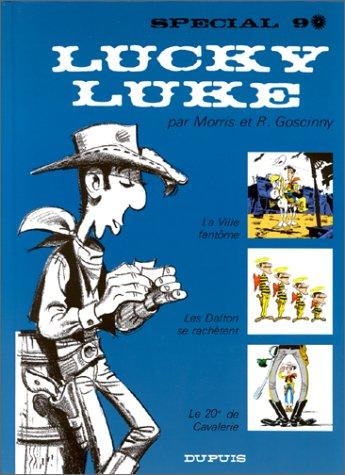 Lucky Luke, spécial 9