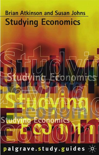 A Friendly Introduction to Economics