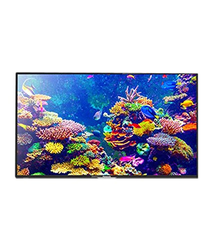Panasonic 139.7 cm (55 inches) TH-55CX400 Full HD LED TV
