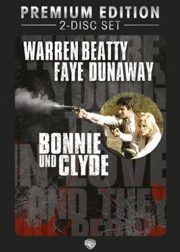 Bonnie und Clyde (Premium Edition) [2 DVDs]