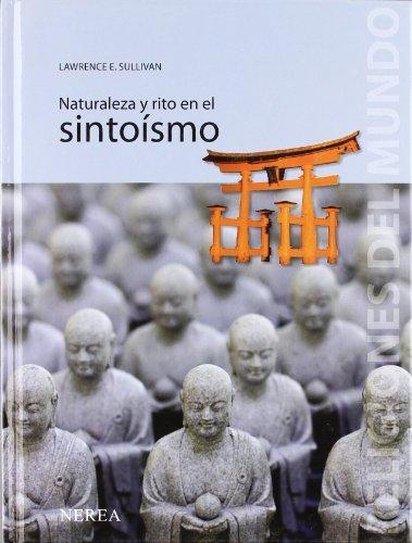 Religiones del Mundo: sintoísmo por aavv