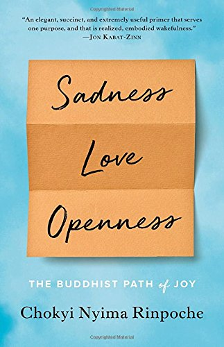 Pdf read sadness love openness the buddhist path of joy chokyi read sadness love openness the buddhist path of joy online book by chokyi nyima rinpoche full supports all version of your device includes pdf fandeluxe Gallery