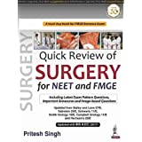 Quick Review Of Surgery