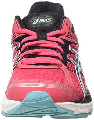 Asics Gel-Pulse 7, Chaussures de Running Compétition Femme Rose (azalea/spring bud/black 2187)