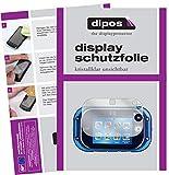 dipos I 6X Protector de Pantalla para Vtech Kidizoom Touch 5.0 pelicula Protectora Claro