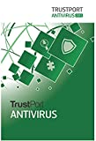 Trustport Antivirus -1 User, 1 Year, 201...