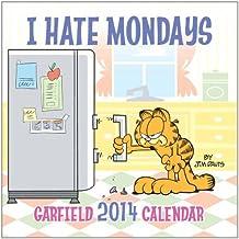 Garfield 2014 Wall Calendar