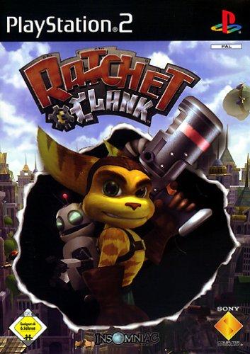 Preisvergleich Produktbild Ratchet & Clank