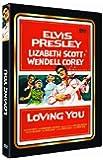 Loving You (Dvd) (Import) (2013) Elvis Presley; Lizabeth Scott; Wendell Corey; D