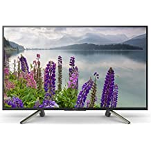 Sony 108 cm (43 Inches) Full HD LED Smart Android TV KDL-43W800F (Black) (2018 model)