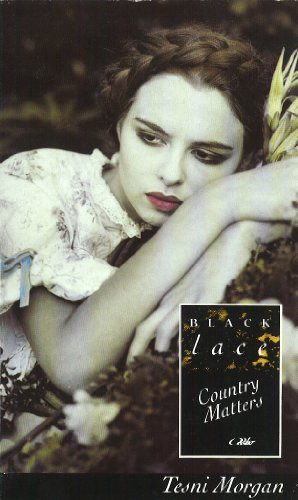 Country Matters (Black Lace Series) (English Edition)