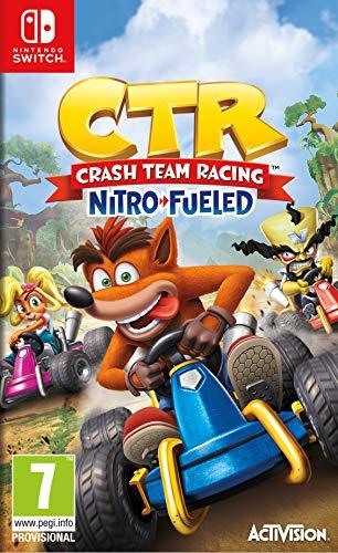 Crash Team Racing Nitro F