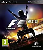 Cheapest F1 2010 on PlayStation 3