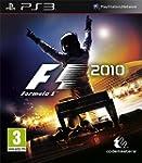 Formula 1 2010 (PS3) [import anglais]...