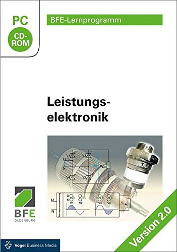 Leistungselektronik Version 2.0, 2016