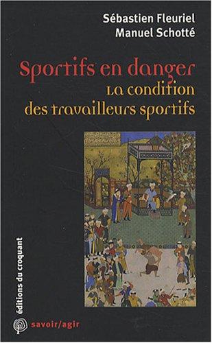 Sportifs en danger : La condition des travailleurs sportifs