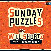 NPR Sunday Puzzles