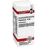 PHYTOLACCA D 30 Globuli 10 g preisvergleich bei billige-tabletten.eu