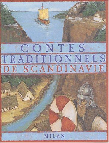 Contes traditionnels de Scandinavie