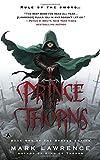 Prince of Thorns price comparison at Flipkart, Amazon, Crossword, Uread, Bookadda, Landmark, Homeshop18