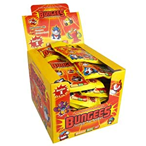 Bungees Booster Series 1 (24 ct.) [Import allemand]