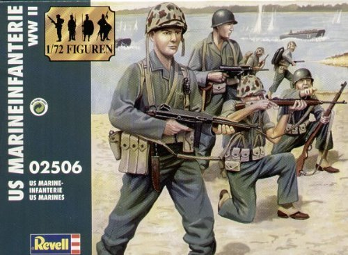 revell-02506-plastic-model-kit-172-us-marines-wwii