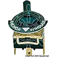 Kit interruttore salpa ancore English: Anchor winch switch kit