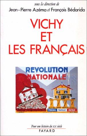Le régime de Vichy et les Français