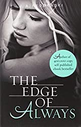 The Edge of Always by J. A. Redmerski (2014-01-16)