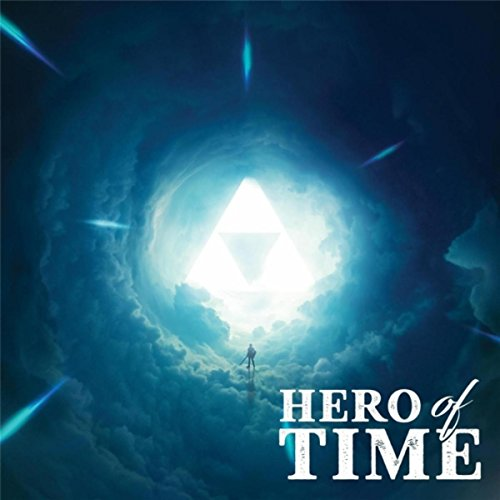 Hero of Time (Music From 'The Legend of Zelda: Ocarina of Time')
