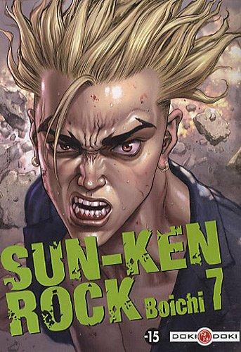 Sun-Ken Rock Vol.7