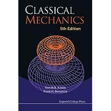 Classical Mechanics (5th Edition)