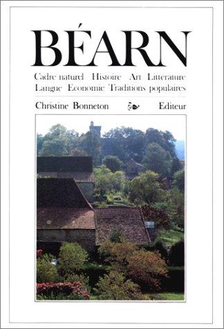 Béarn par Pierre Tucoo-Chala