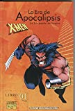 X Men La era de apocalipsis libro 01