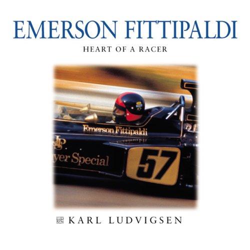 Emerson Fittipaldi por Karl Ludvigsen
