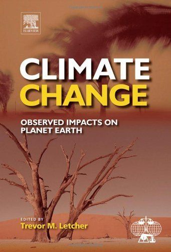 Climate Change: Observed impacts on Planet Earth (2009-07-01)