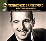 Tennessee Ernie Ford Musica Country