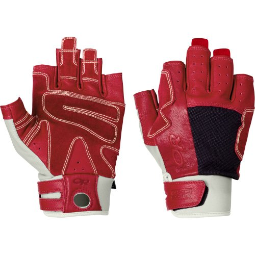 outdoor-research-seamseeker-guantes-via-ferrata-rojo-talla-xl-2016