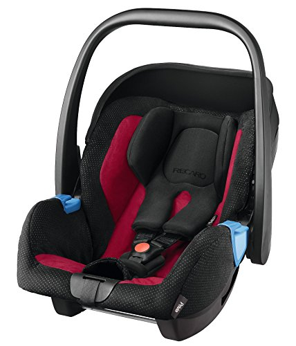 Recaro Privia Ovetto