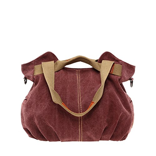 borsa di tela/pacchetto tempo libero/borsetta/borsa a tracolla/Ms. Messenger Bag-D B