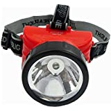 FSI 30 WATTS Very Powerful Ultra Bright Head Torch Rechargeable Lamp Home Industrial Work LED Light - Buy 4 Nos At A Time And Get 1 No Free Ie If You Buy 4 Nos We Will Ship 5 Nos