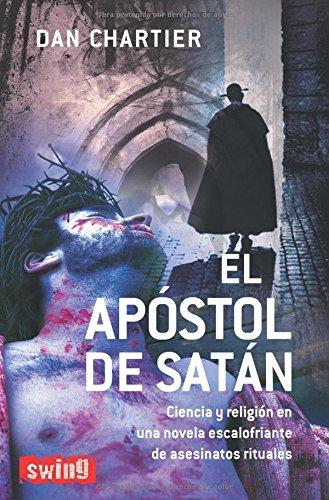APÃSTOL DE SATÃN, EL. Cover Image