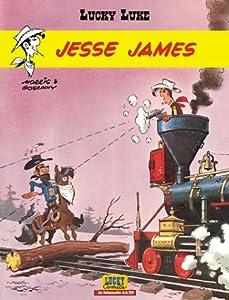 "Afficher ""Lucky Luke n° 4 Jesse James"""