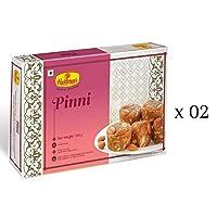 Haldiram's Pinni Sweet (Pack of 2)