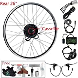 YOSE POWER Ebike Conversion Kit 26