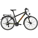 Bergamont Revox ATB 26'' Fahrrad schwarz/grün 2019: Größe: 47cm (170-176cm)
