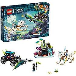 Lego Elves Costruzioni,, 41195